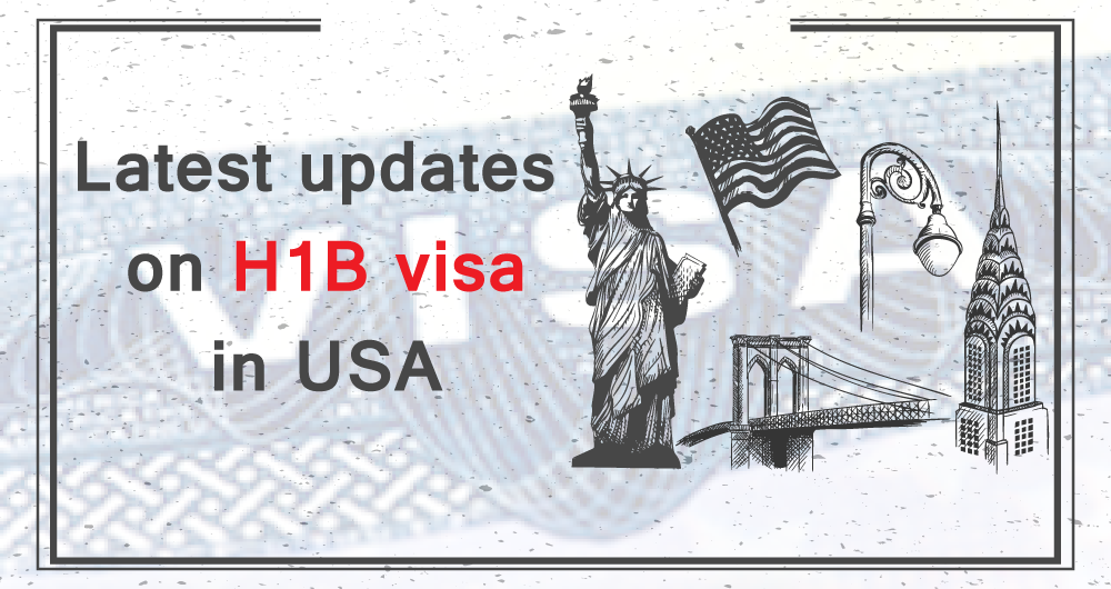 what is h1b visa in usa h 1b visa is a non immigrant visa that allows us companies to employ graduate level workers in specialty occupations that require